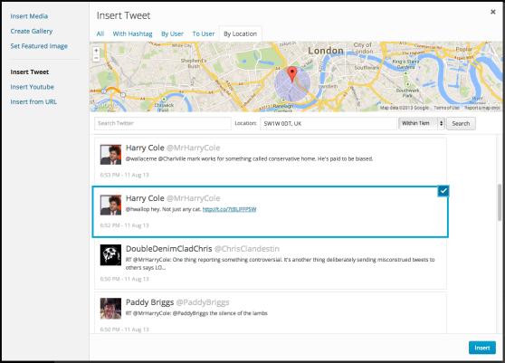 wp-media-explorer-twitter-search